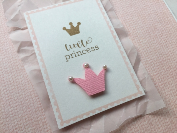 Baby - little Princess